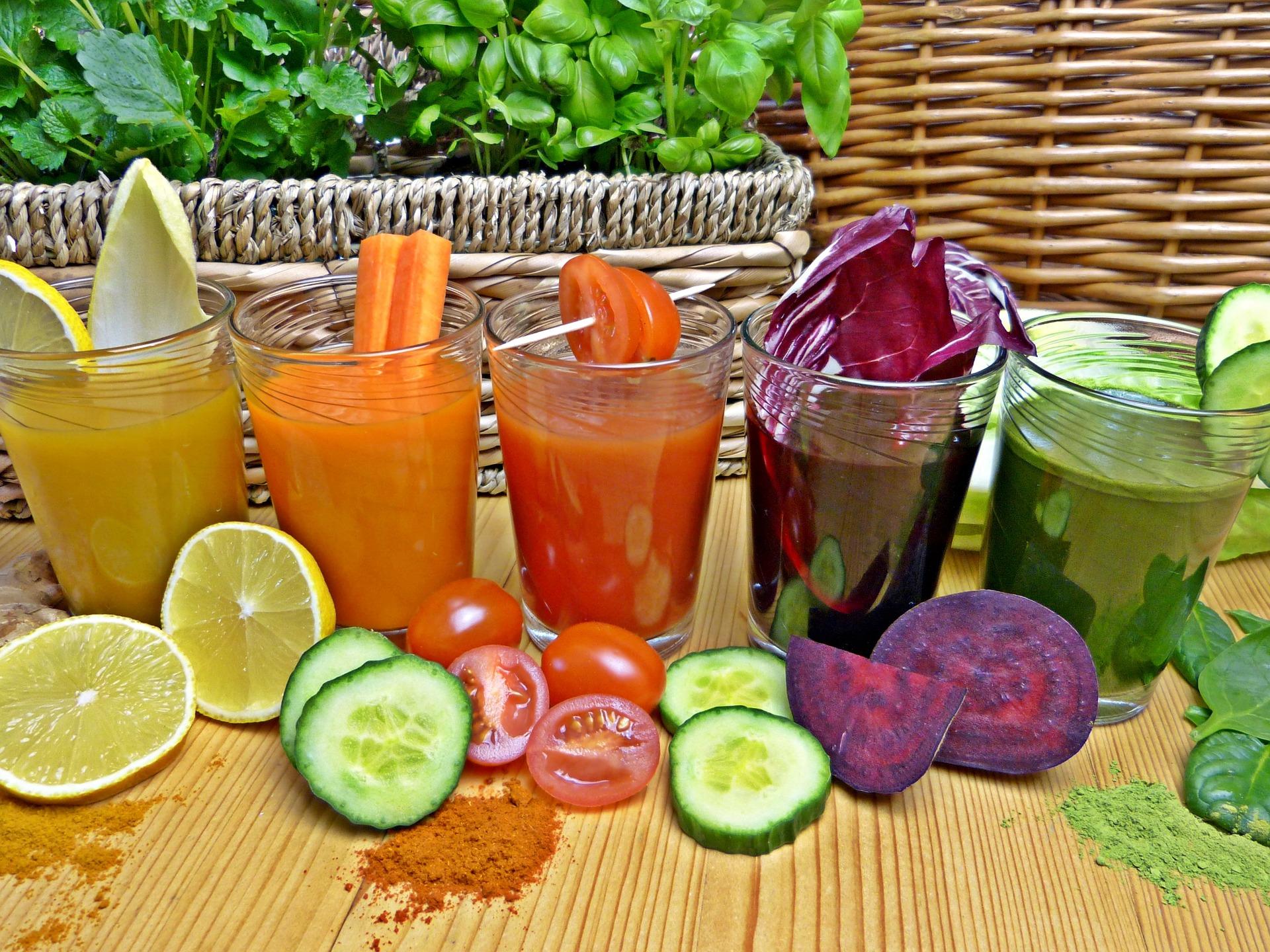 Ranní smoothie může chutnat každý den jinak / foto: pixabay.com