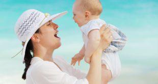 Mateřství si užívejte naplno / foto: pixabay.com