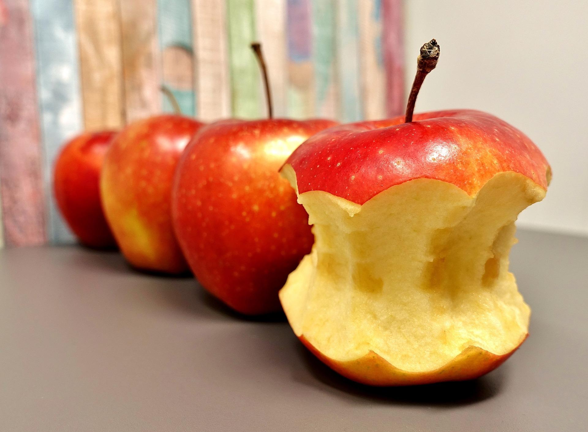 Rychlé hubnutí vyžaduje nízkokalorický jídelníček / pixabay.com