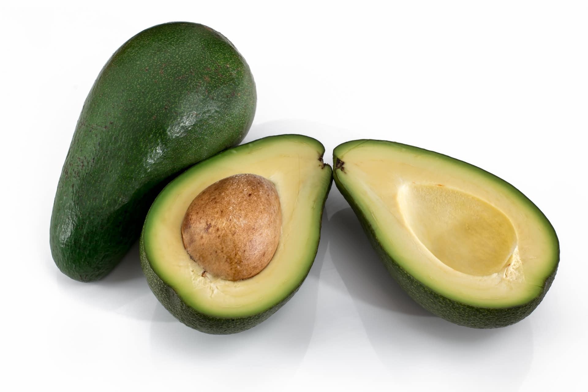 Avokádo je kvalitním zdrojem zdravých tuků / foto: pixabay.com