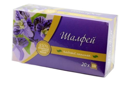 Recenze: Čaj ze šalvěje – na co je dobrý a jak ho správně připravit