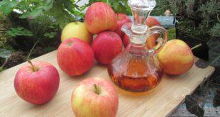 Jablečný ocet má prokazatelné účinky na hubnutí / zdroj: pixabay.com