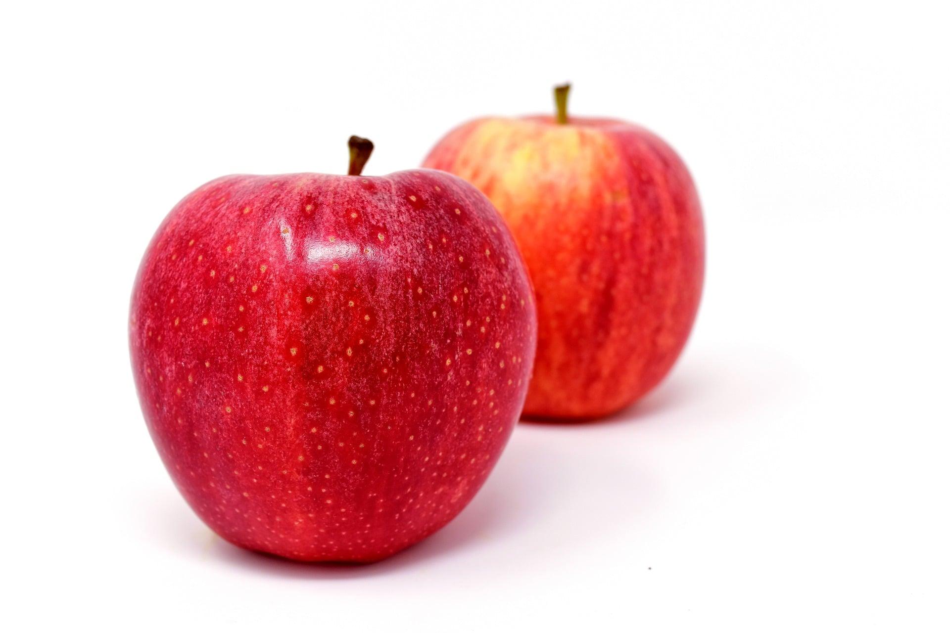 K výrobě jablečného octa použijte zralá jablka v bio kvalitě / zdroj: pixabay.com