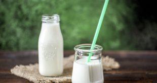 Mléko obsahuje cenné bílkoviny, které urychlují metabolismus / foto: pixabay.com