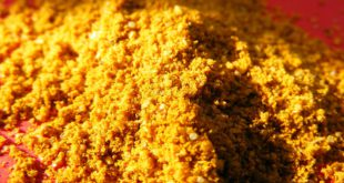 Kurkuma se používá jako součást koření v celé asijské a jihoamerické kuchyni / foto: pixabay.com