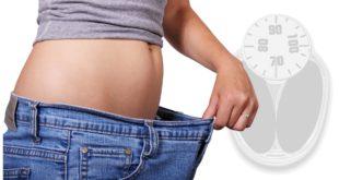 Opravdu lze zhubnout na břiše z a jednu noc? / foto: pixabay.com