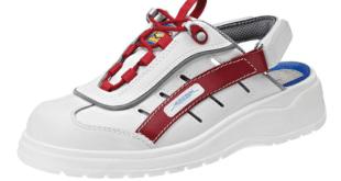 Zdroj: pp-servis.eu / zdravotní obuv dámská ABEBA