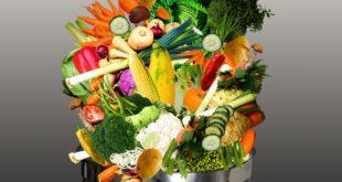 Bez zeleniny se žádné hubnutí neobejde, ať už jíte maso či nikoli / foto: pixabay.com