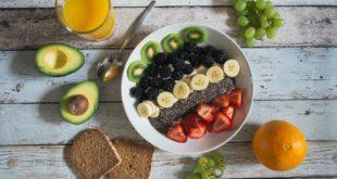 Každodenní jídelníček rozhoduje o tom, v jaké budete kondici / foto: pixabay.com