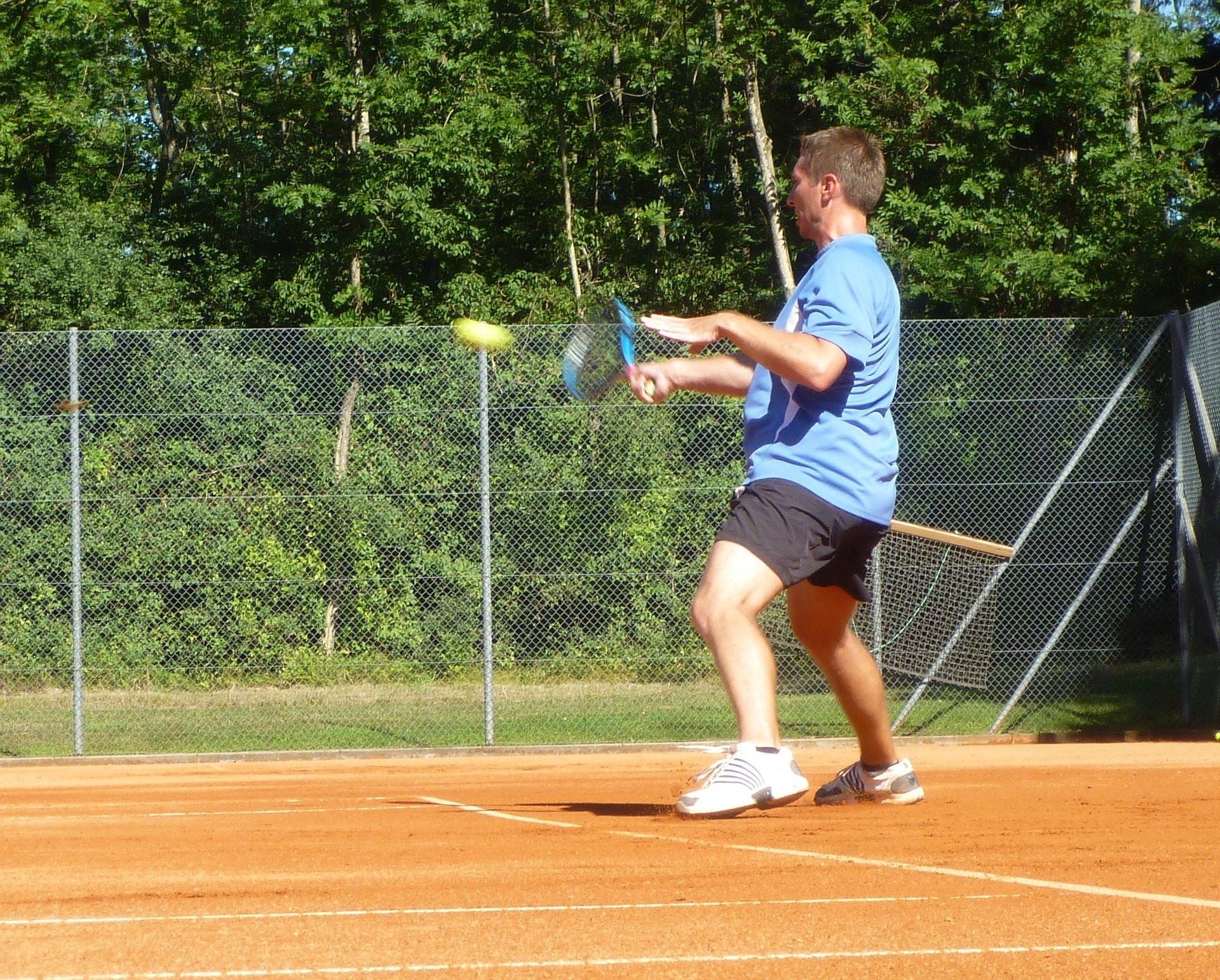 Někteří lidé dávají přednost sportovním aktivitám na čerstvém vzduchu / foto: pixabay.com