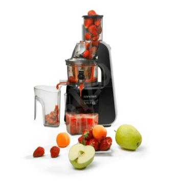 I malé spotřebiče v černé barvě působí v kuchyni vždy elegantně / foto: 4home.cz