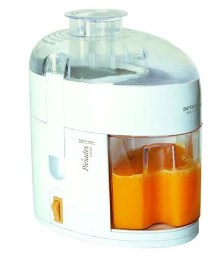 Odšťavňovač Orava OS 101 je malý, ale praktický / foto: 4home.cz