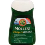 Möller's Omega 3 Double / foto: prozdravi.cz