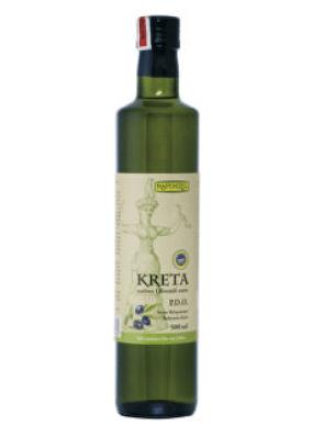 Bio Krétský EP olivový olej Rapunzel / foto: prozdravi.cz