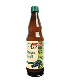 Olej z hroznových semínek – recenze