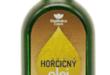 Hořčičný olej – recenze