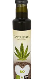 Recenze: Cannabis oil – BIO Konopný olej