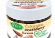Recenze: Čekanko – arašídový krém 4Slim. Dodá tělu bílkoviny a zasytí při dietě