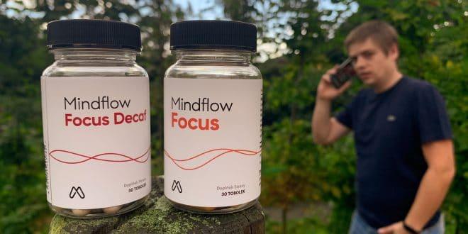 Recenze Mindflow Focus: Buďte více produktivní díky přírodě