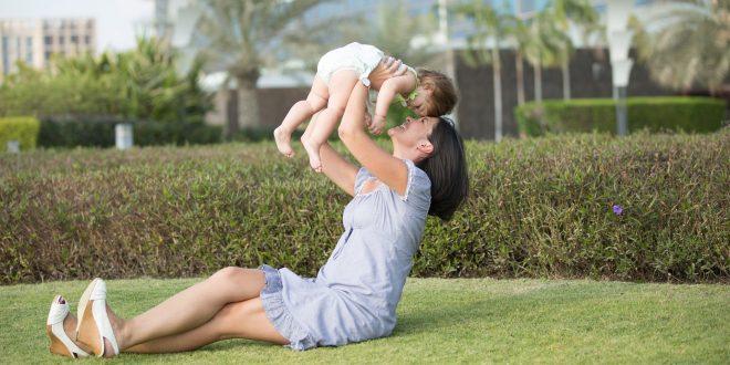 Jak zhubnout břicho po porodu? Máme řešení!