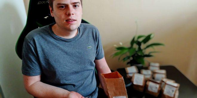 Recenze e-shopu Nutiva: Jak jsem nakoupila zdravě a bez obalu