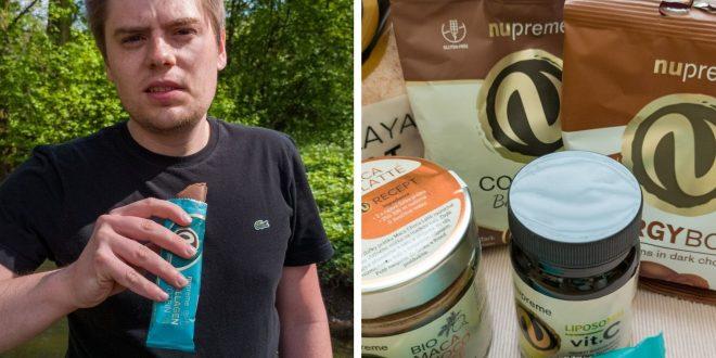 Recenze Nupreme: Funkční potraviny podpoří zdraví i krásu